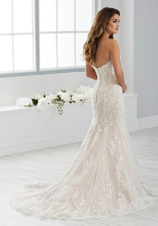Christina Wu 15678 Mermaid Wedding Dress