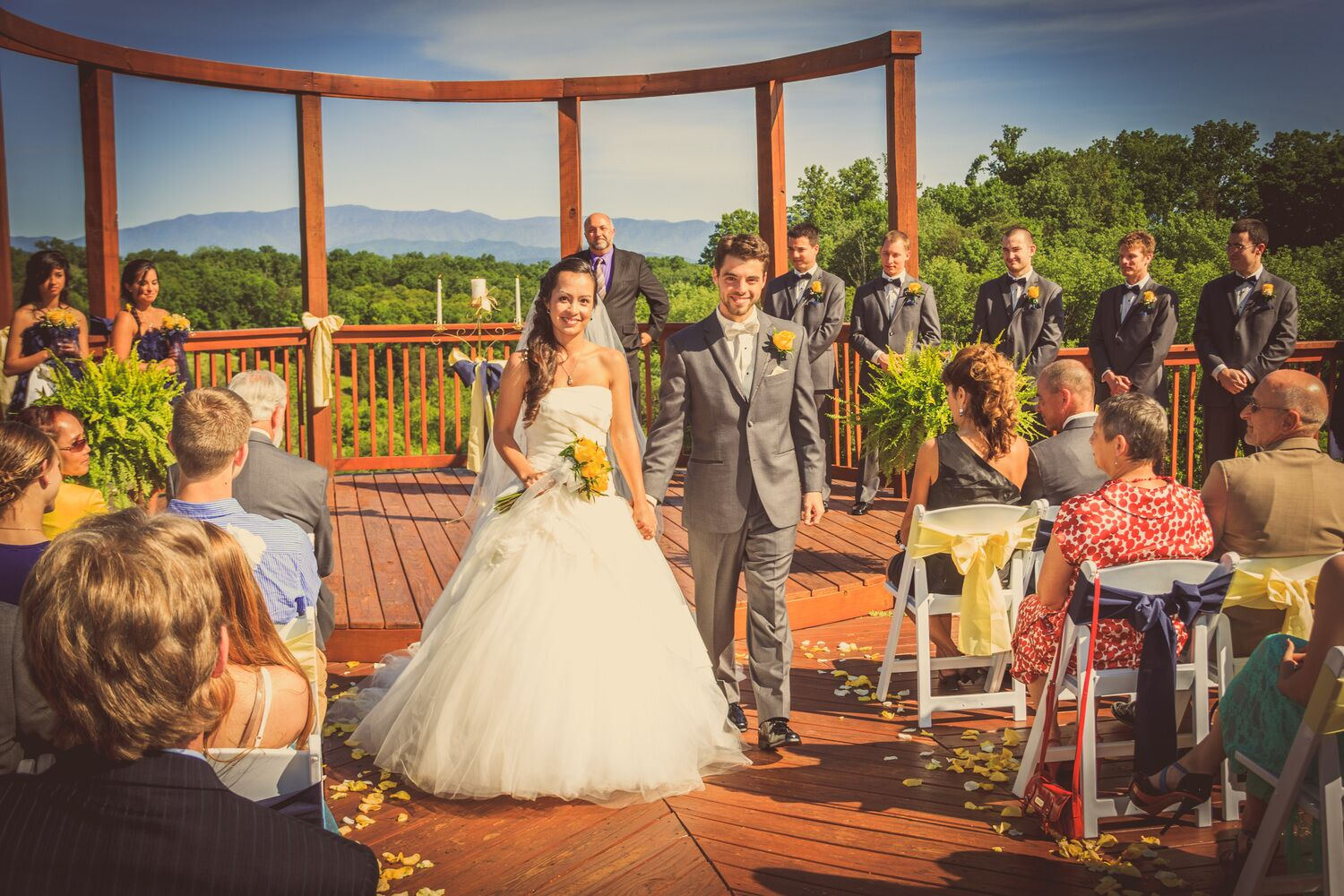 Flower Mountain Weddings