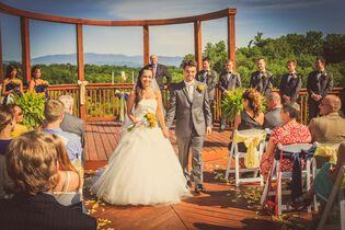 Flower Mountain Weddings