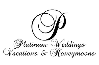 Platinum Weddings Vacations & Honeymoons