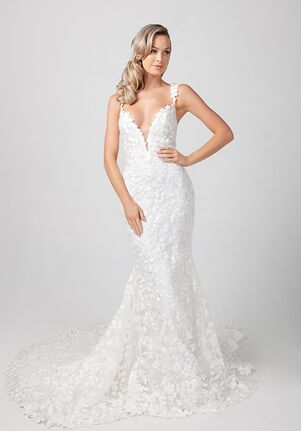 Michelle Roth for Kleinfeld Brynn Wedding Dress