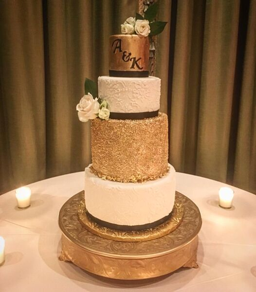 Wedding Cake Bakeries in Charleston SC The Knot