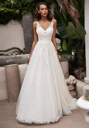Moonlight Tango T930 A-Line Wedding Dress