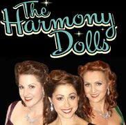 Los Angeles, CA 40s Band | The Harmony Dolls