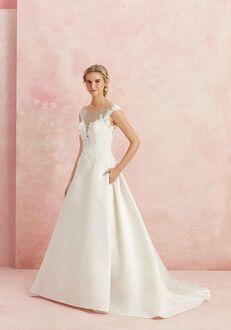 Beloved by Casablanca Bridal BL225 Dignity A-Line Wedding Dress