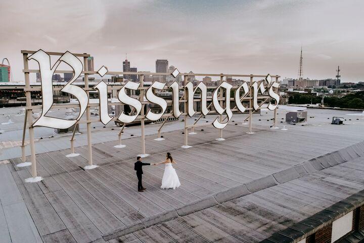 Myer Wedding Gift Registry: Rachel Myers Photography