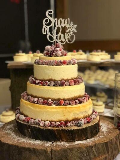 Simply Gourmand - Gourmet Cheesecakes