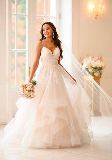 Stella York 6918 Ball Gown Wedding Dress