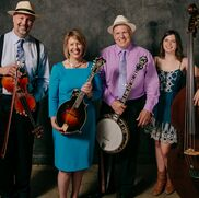 Asheville, NC Bluegrass Band | Michael and Jennifer McLain & the Banjocats