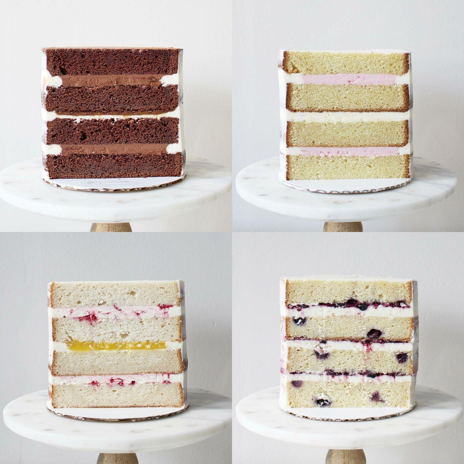 Wedding Cake Bakeries In Boston - 5000+ Simple Wedding Cakes