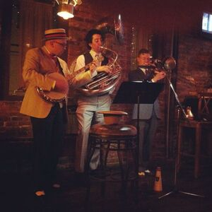 Philadelphia, PA 20s Band | Red Hot Ramblers