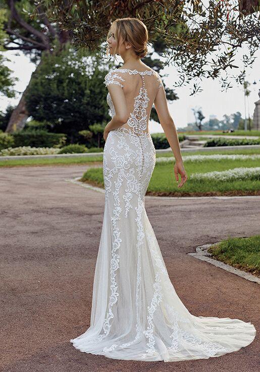 Sincerity Bridal 44136 Mermaid Wedding Dress