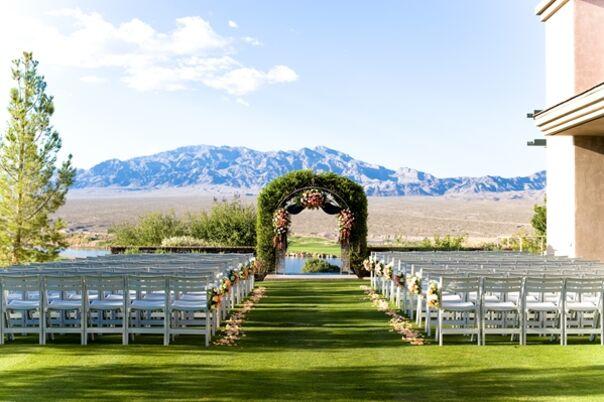 Weddings In Las Vegas At Wedding Bells Chapel Baby