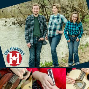 Branson, MO Variety Band | The Hainings