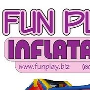 Madison, WI Party Inflatables | Fun Play Inflatables
