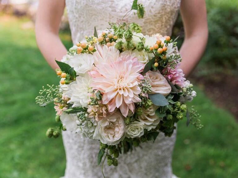 Bouquet Preservation: Best Ways to Preserve Your Wedding Bouquet