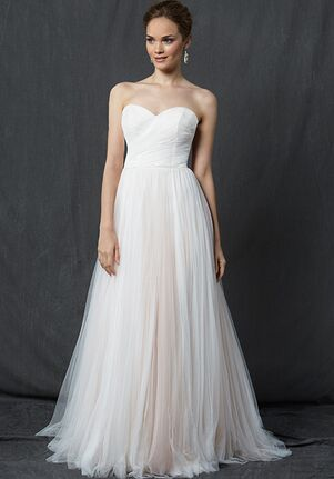 Michelle Roth for Kleinfeld The Shay A-Line Wedding Dress