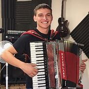 The Villages, FL Polka Band | Vince Demor - All American Accordionist