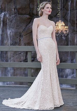 Sheath Wedding Dresses 8bb341e51