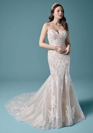 Maggie Sottero KAILANI Mermaid Wedding Dress