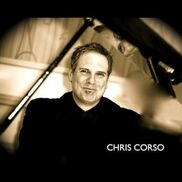 Atlanta, GA Jazz Pianist | Chris Corso  - Pianist
