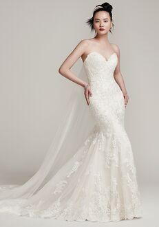 Sottero and Midgley Ireland Wedding Dress