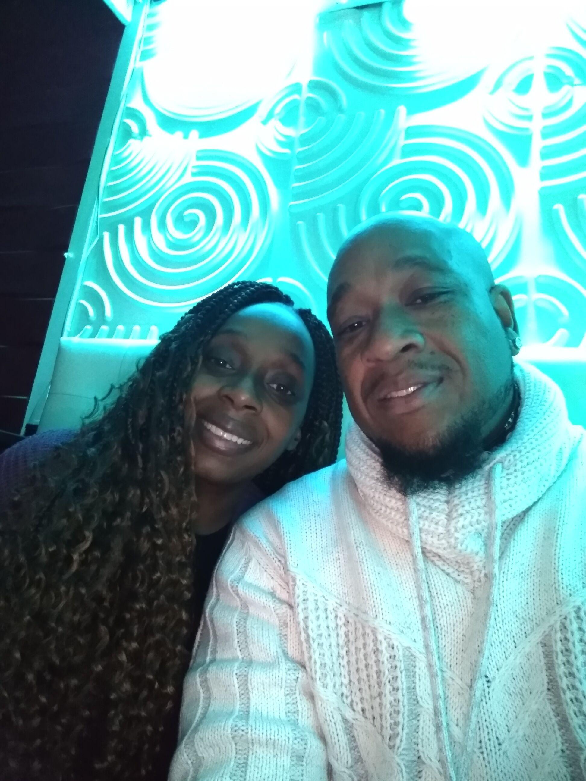 Image 1 of Tekiha and Curtis