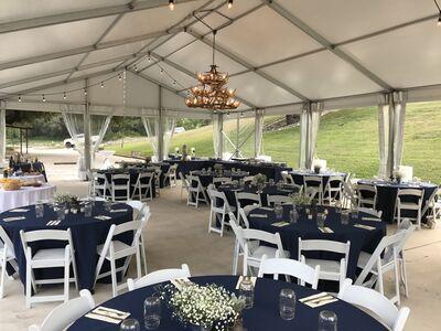 Houston Tents & Events