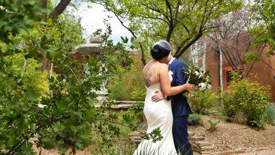 Catch Love Weddings