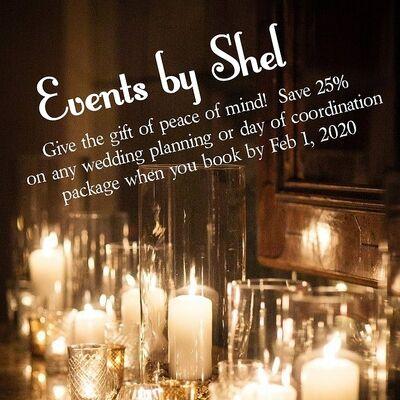 Shel's Bridal