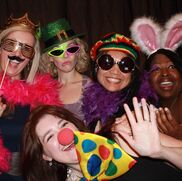 Charleston, SC Photo Booth Rental | Charleston Photo Booths & DJ's