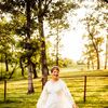 A Vintage-Bohemian Backyard Vow Renewal at a Private Residence in Wardsville, Missouri