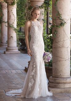 Sincerity Bridal 4027 Mermaid Wedding Dress