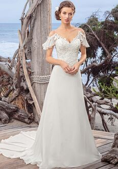 Beloved by Casablanca Bridal BL254 Waverly A-Line Wedding Dress