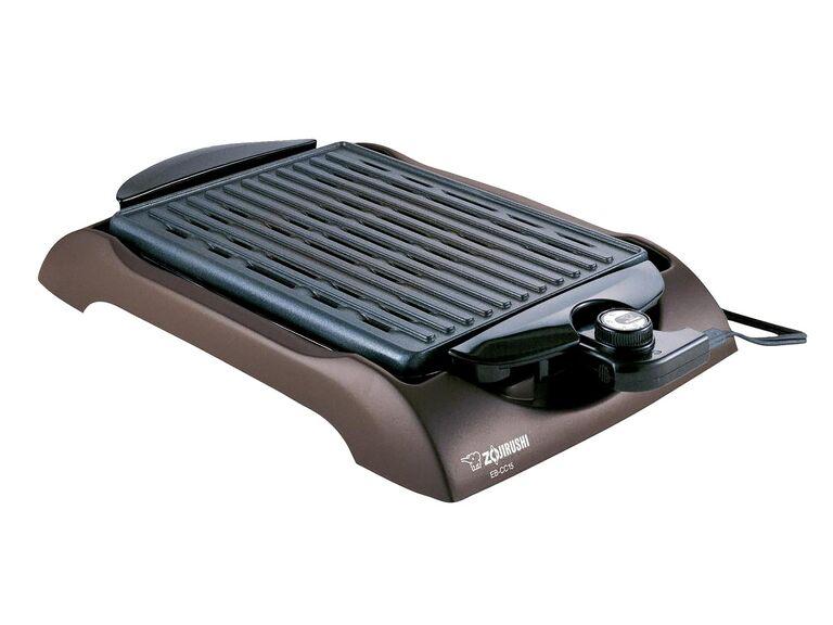 Zojirushi best electric grill