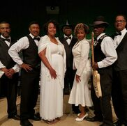 Gulfport, MS R&B Band | Cozy Corley & The Blue Gardenia Motown Band
