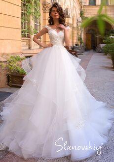 DevotionDresses Lerya Ball Gown Wedding Dress
