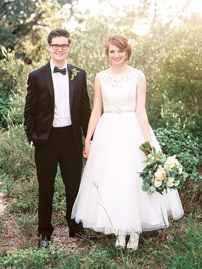 Vintage style wedding  18 Vintage Wedding Dresses to Inspire Your Bridal Style
