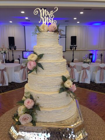 Wedding cake shops in peoria il
