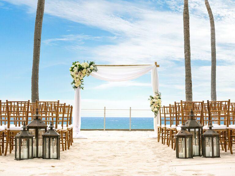 Florida Wedding Venue in Key West, Florida.