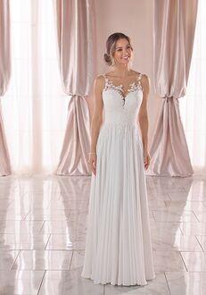 Stella York 6245 Wedding Dress The Knot