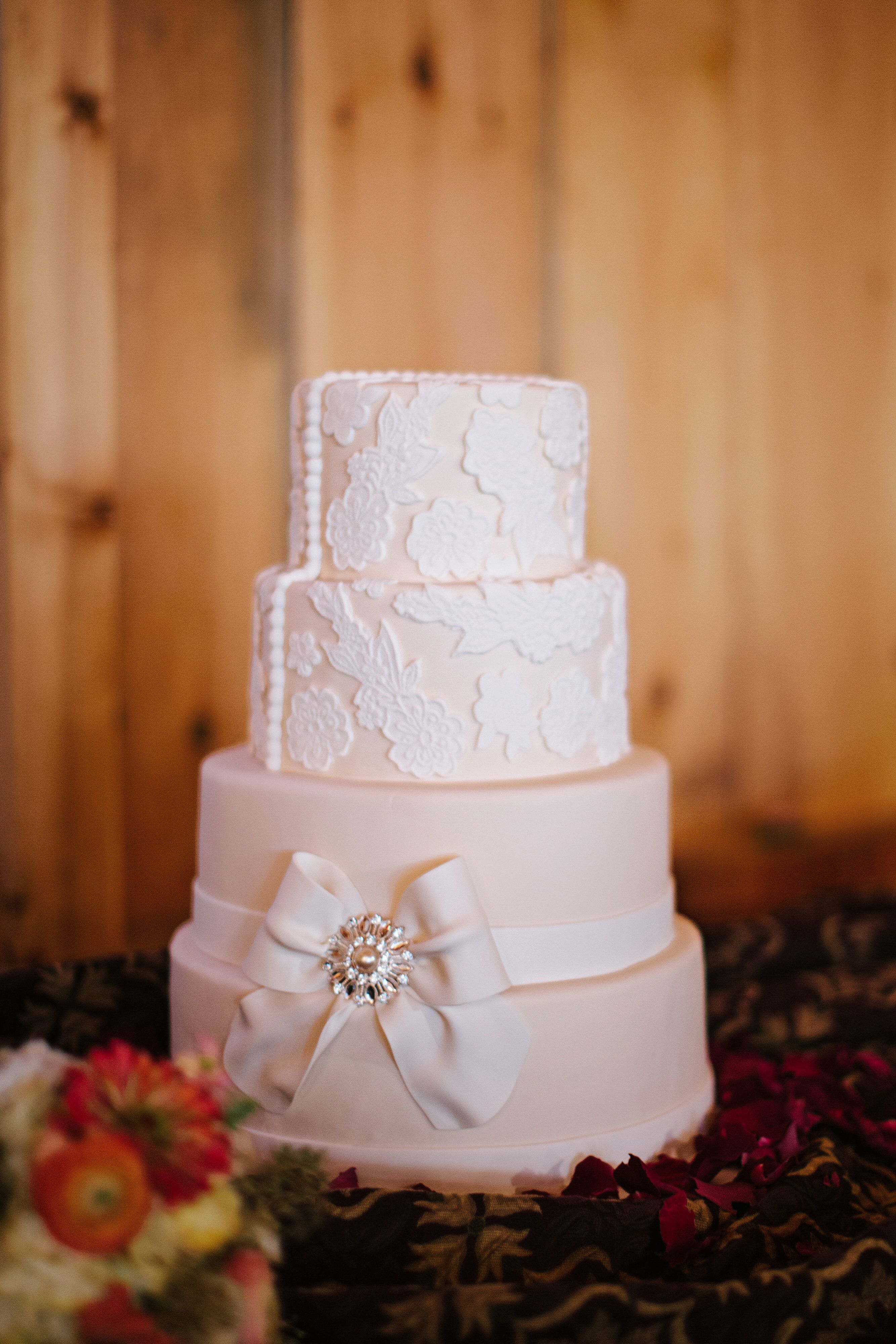 Wedding Cake Bakeries in Portland ME The Knot