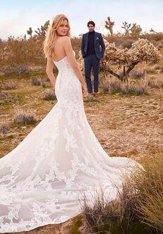 Morilee by Madeline Gardner Rochelle | 2081 Mermaid Wedding Dress