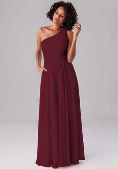 Kennedy Blue Athena One Shoulder Bridesmaid Dress