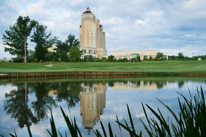 grandover resort and conference center