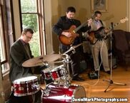 Brookline, MA Jazz Trio | The Boston Jazz Trio