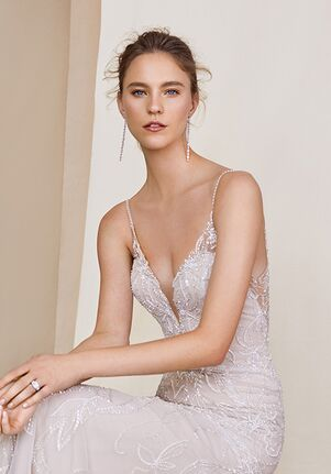Justin Alexander Signature Jackson Wedding Dress