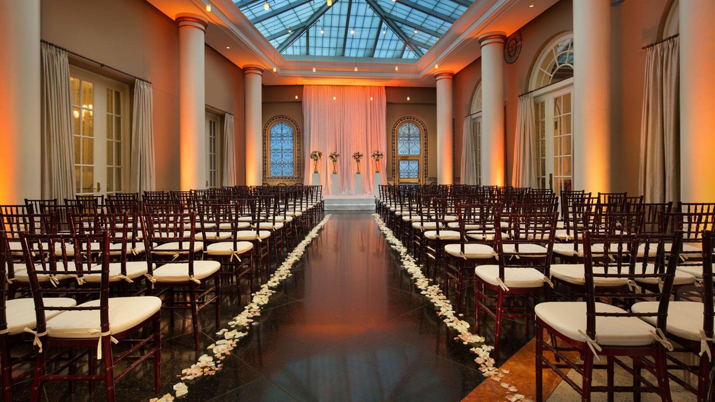 Wedding Reception Venues In San Jose CA