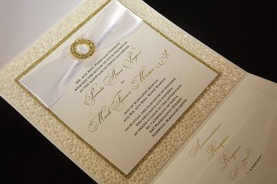 Invitations Paper In Boston MA