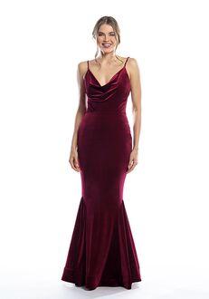Bari Jay Bridesmaids 2085 Bridesmaid Dress